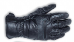 RST Interstate CE Gloves Black